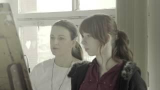 preview picture of video 'edukacja artystyczna PWSZ Racibórz'