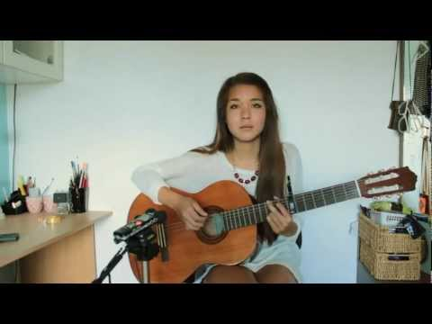 I've done a cover on the song Good time by Owl city and Carly Rae Jepsen. Enjoy!