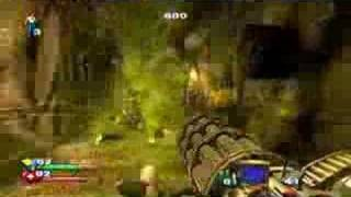 Serious Sam 2 video