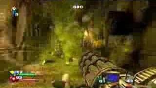 Serious Sam 2 video