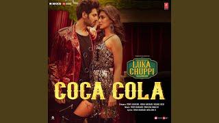 """Coca Cola (From """"Luka Chuppi"""")"""
