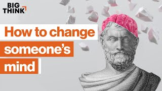 What stops people from changing their minds? | Jonah Berger | Big Think