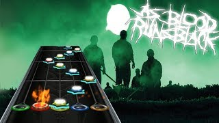 As Blood Runs Black - Strife (Chug Chug) (Clone Hero Custom Song)