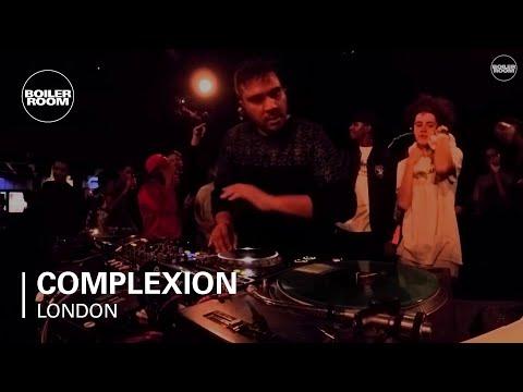 Complexion Boiler Room x GoPro DJ Set