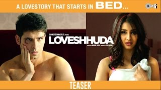 Loveshhuda - Official Teaser