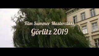 Film Summer Masterclass – Görlitz 2019 / Cinebus Film Spring Open