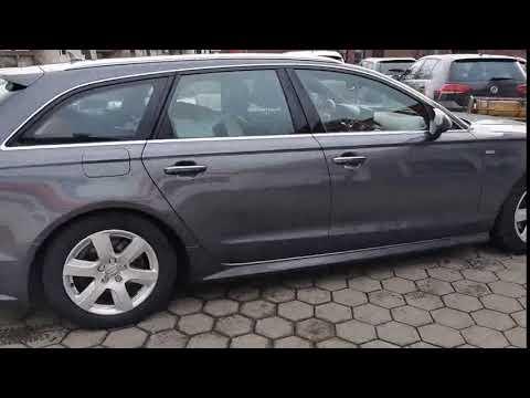 Video Audi A6 Avant 1.8 TFSI ultra.LED.Stdhzg.Head-Up Unikat