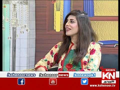 Good Morning With Dr Ejaz Waris 27 August 2021   Kohenoor News Pakistan