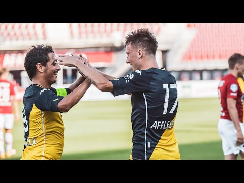 Highlights : AZ Alkmaar 0-2 AS Monaco (Golovin, Ben Yedder)