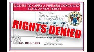 Part 10 Carry Permit Process