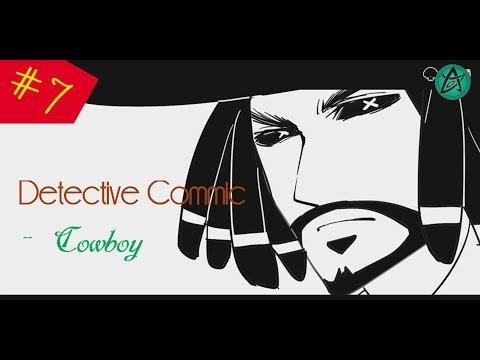 Identity V Detective