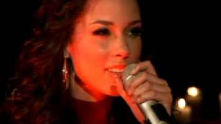 Alicia Keys - The Thing About Love (Live, NRK Lydverket)