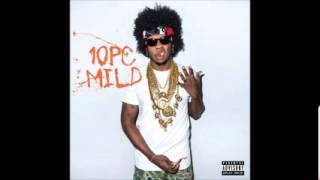Trinidad James ft. Rich Homie Quan - Jumpin Off Texas   10 Piece Mild