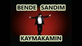 ÇEKİRGE OGUZ La Minör Kürdi Karaoke Md Altyapısı Şarkı Sözü