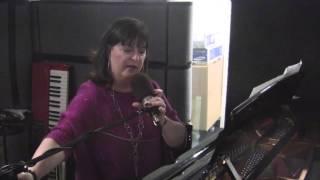 Ann Hampton Callaway sings The Hope of Christmas on Seth Speaks