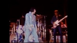 Devil In Disguise - Elvis Presley  (Video)