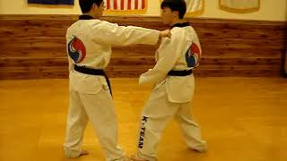 10 – High Blue Belt