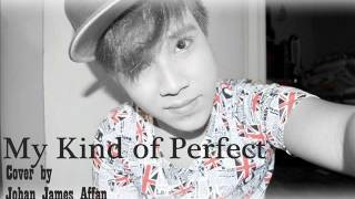 Affan   My Kind of Perfect