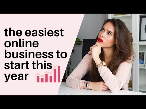, title : 'The Easiest Online Business To Start With No Money In 2019