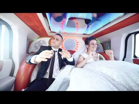 Фото та відеозйомка весілля Чернівці., відео 3