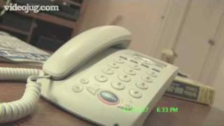 How To Torment A Telemarketer