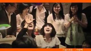 [MV]Sweet sorrow - I love you