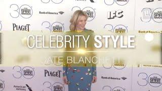 Сate Blanchett | Celebrity Style