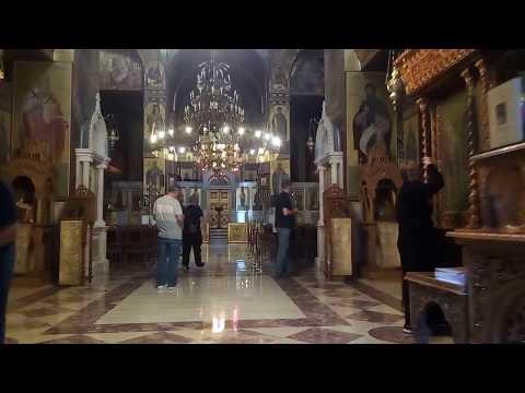 Храм миколи чарнецького