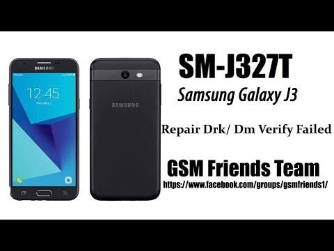 Sm J327t Repair Firmware