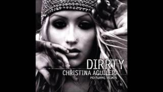 Christina Aguilera   Dirrty (No Rap Edit)