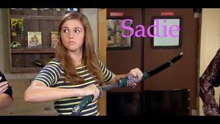 Sadie Of Duck Dynasty