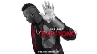 Iba One - Temps Kono (Audio)