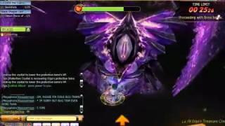 Lavalon Games - Dragonica Anniversary Video Event