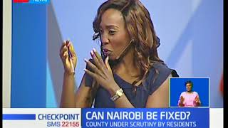 Economist Ken Gichinga on ways of fixing Nairobi county