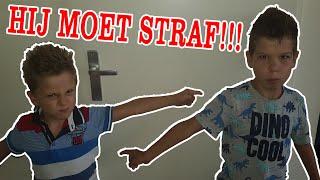 DE KIJKERS BEPALEN DE STRAF!!! KOETLIFE VLOG