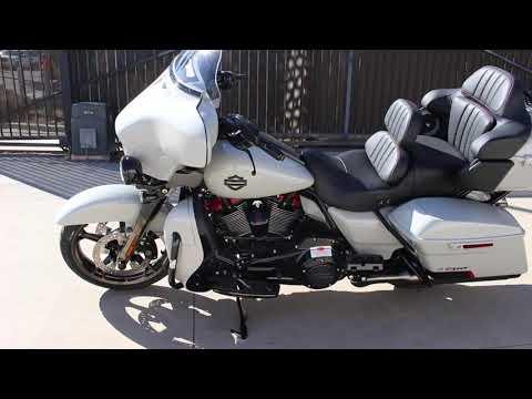 2020 Harley-Davidson CVO Limited at Quaid Harley-Davidson, Loma Linda, CA 92354