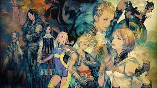 Final Fantasy XII ♫ - Time for a Rest [C minor]