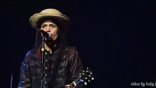 Adam Ant=DESPERATE BUT NOT SERIOUS-Live @ The Masonic, San Francisco, CA, September 29, 2017