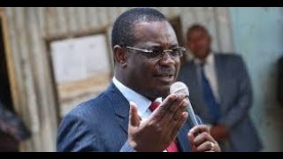 Governor Kidero issues 4000 title deeds in Umoja