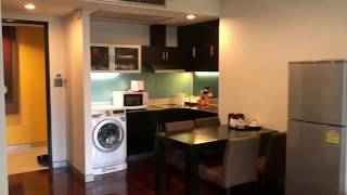 Large Penthouse Two Bedroom Condo on Sukhumvit 31