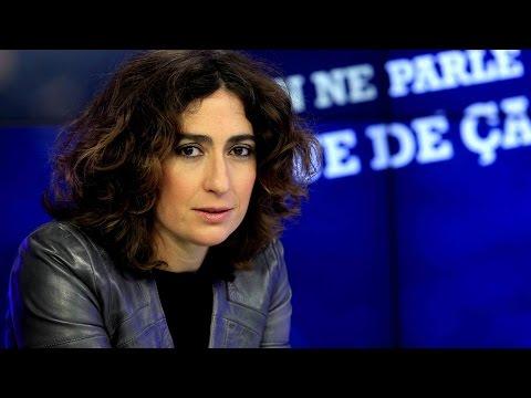 Vidéo de Isabelle Saporta
