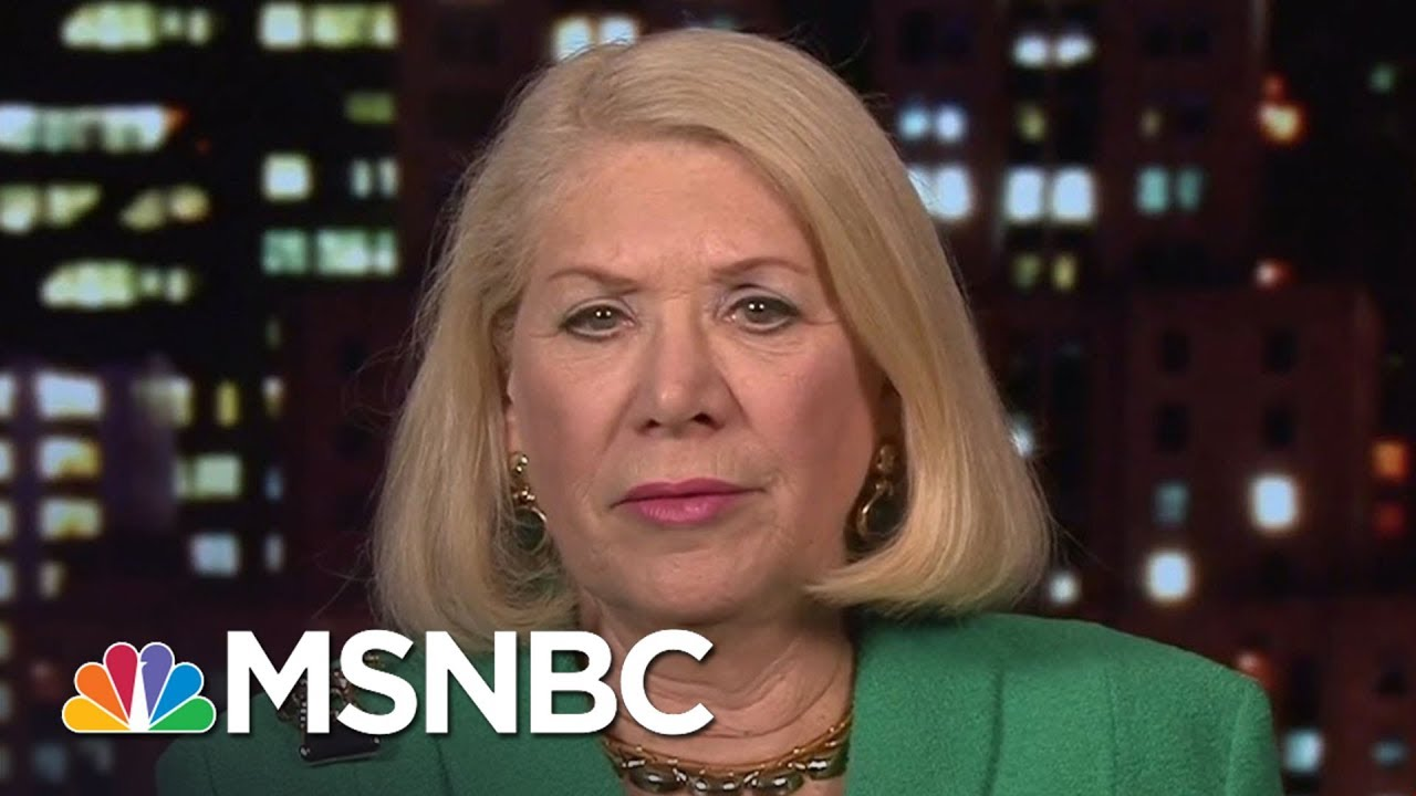 Fmr. Watergate Prosecutor: 'No One Is Above The Law' | The 11th Hour | MSNBC thumbnail