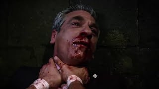 Undisputed 4 La Muerte De Zourab En Español Latino HQ