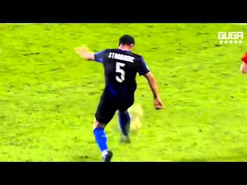 Manchester United vs Inter Milan 2 0 UCL 2008 2009 All Goals & Highlights HD