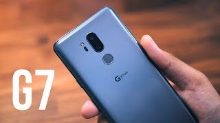 LG G7 ThinQ review: A hidden gem?