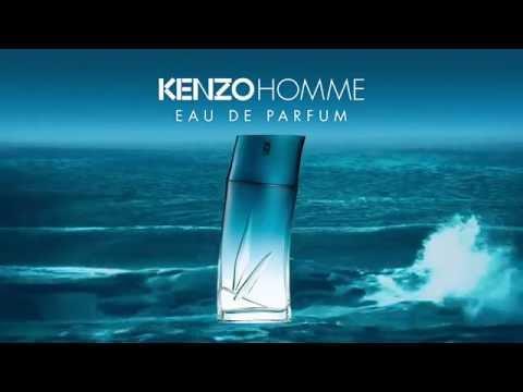 Komplekts Kenzo l'Eau vīriešiem: EDT 50 ml + šampūns un dušas želeja vienā 2 gab.