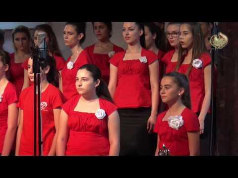 Choir Detska kitka