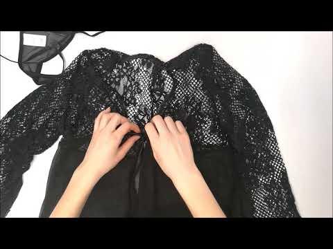 Elegantní košilka Jolie - Anais