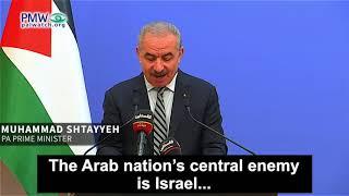 """Video: """"Žádný mír se satanskou okupací!"""" vyštěkává """"premiér"""" PA"""