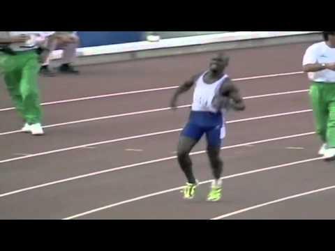 Jogos Olímpicos: A inspiradora história de Derek Redmond